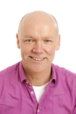Soeren Petersen - cand. psych. Aarhus