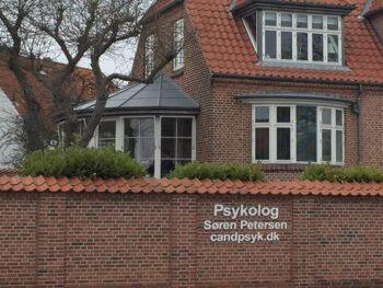Psykologklinik i Århus Nord - Få psykolog-behandling til fair priser