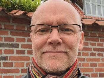 Psykolog Søren Petersen er også uddannet som psykoterapeut. Psykologklinikken har adresse på Ringgaden i Aarhus N.