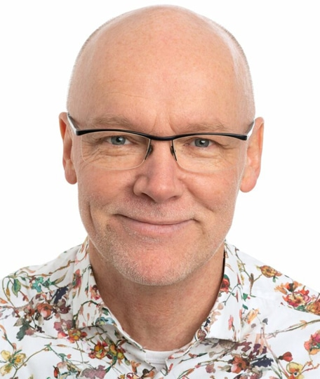 Søren Petersen tilbyder psykologsamtaler på sin klinik i Randers Centrum